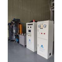 45kw pit type vacuum nitriding furnace for aluminum dies