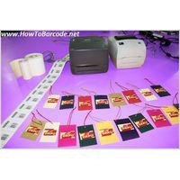 Barcode Maker Tool