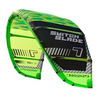 Cabrinha Switchblade Performance Freeride Kiteboarding Kite