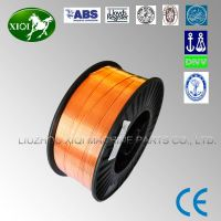 Gas shielded solid welding wire ER70S-6 with CEapproved thumbnail image