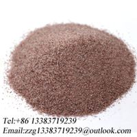 Abrasive Sand Garnet for Sandblast Waterjet Cutting Water Treatment thumbnail image