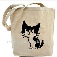 2014 ECO Friendly Canvas Tote Bag thumbnail image