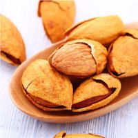 Good Quality Almond Nuts From Malaysia thumbnail image