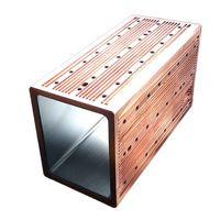 Square/Rectangular/Round/Beam Blank/Non-Standard Copper Mould Tube thumbnail image