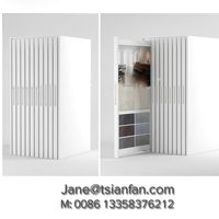 Artificial Marble Showroom Display Cabinets-S084 thumbnail image