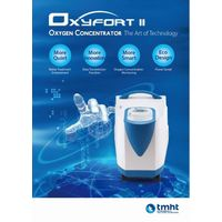 OxyFortII Oxygen Concentrator