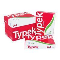 Typek A4 copy Paper 80GSM