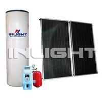 flat plate solar water heater thumbnail image