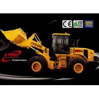 wheel loader 958H