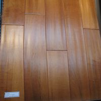 Maple Engineered Wood Flooring