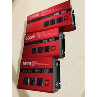 Out door power inverter ONS-B3000W