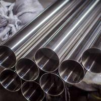 Stainless Steel Sanitary Pipe & Tube