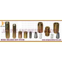 Grip Fasteners Manufacturers Suppliers Exporters in India