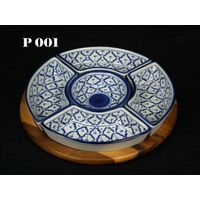 Thailand Ceramic bowl dinnerware tableware porcelain