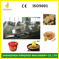 Full Automation Indomie Noodle Machine