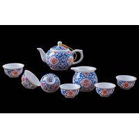 Beautiful High Quality China Tea Set