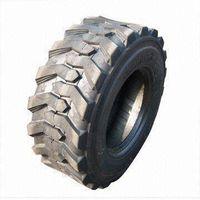 FULLSTAR skid steer tire