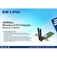 300M Wireless N PCI Adapter thumbnail image