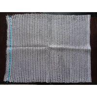 potato net bag 40x60cm, white