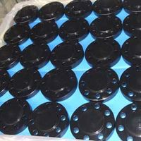 ASTM A105 RF Blind Flanges, Pressure PN100 (600LB), Size DN150 (6 Inch) thumbnail image