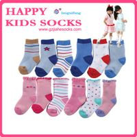 Firtep Toddler&Baby Socks, China Toddler Socks Manufacturers