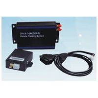OBDII Vehicle GPS Tracker thumbnail image