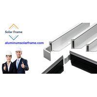 Solar module frame thumbnail image