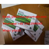 Supply Hygetropin 200iu Kit 8iu/vial 25vials/kit HYGETROPIN high purity safe delivery Wickr: yilia23