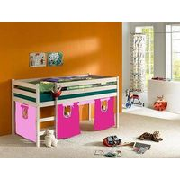 children bed curtain thumbnail image