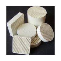 Ceramic Honeycomb Catalytic Converter thumbnail image