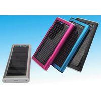 portable solar charger thumbnail image