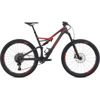 Specialized S-Works Stumpjumper FSR 29er Mountain Bike 2017