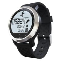 Waterproof smart sport watch