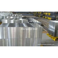 DIN 1.3343 / AISI M2 High Speed Steel