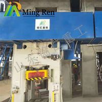 EPS 630 Tons Electric Screw Press Machine Price for Sales thumbnail image
