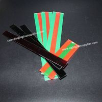 hot selling covenient plastic Gauge Glass Plate