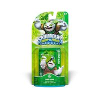 Skylanders SWAP Force Zoo Lou Character
