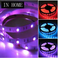 12v 5050 festoon led strip light
