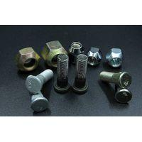 wheel bolt zp/zyp/zinc green plated/HDG/DAC thumbnail image