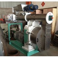 SZLH series ring die feed pellet mill/feed pellet machine thumbnail image