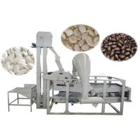 Pumpkin Seeds and Watermelon Seeds Shelling Machine thumbnail image