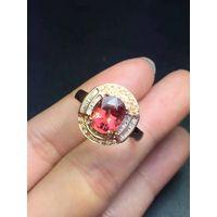 Neffly jewelry with tourmalinel ring