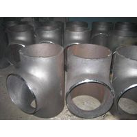 Q235, A106B smls bw pipe fitting