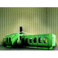 CNC Horizontal Side External Broaching Machine