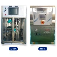 Micro Bobble Oxygen Generator