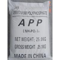 Flame retardant Ammonium polyphosphate-APP