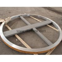 Flange for Pressure Vessel