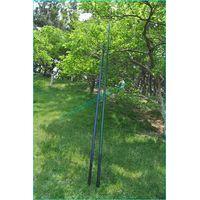 Carbon fiber/Fiberglass Olive Fruit Harvest Stick/light weight and