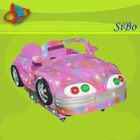 GM5764 2013 hot sale coin operated kiddie ride machine,children play ride on car toys thumbnail image