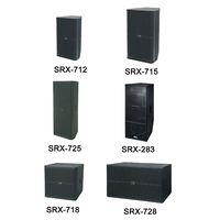 SRX-series
